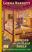 Lorna Barrett - Murder on the Half Shelf artwork