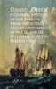 Daniel Defoe - A General History of the Pyrates: From Their first Rise and Settlement in the Island of Providence to the Present Time artwork