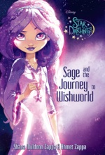 Star Darlings: Sage And The Journey To Wishworld