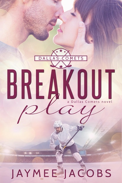 Breakout Play by Jaymee Jacobs on Apple Books