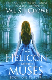 The Helicon Muses Omnibus: Books 1-4 PDF Download