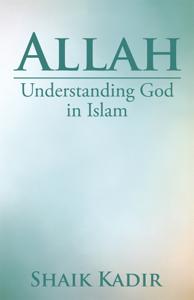 Allah Copertina del libro