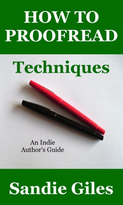 How to Proofread: Techniques
