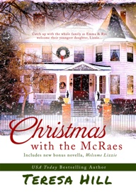 Christmas with the McRaes book summary