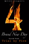 Brand New Day Book 4 Trial By Fire