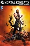 Mortal Kombat X 2015- 32