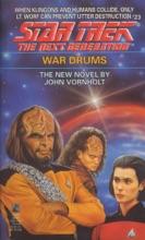 Star Trek: The Next Generation: War Drums