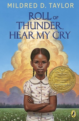 Roll of Thunder, Hear My Cry (Puffin Modern Classics) image