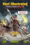 Navi Illustrated Shoftim Chapters 61-78 Gideon Part 1