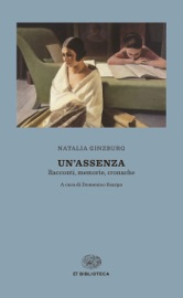 Un'assenza PDF Download