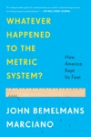 Whatever Happened To The Metric System