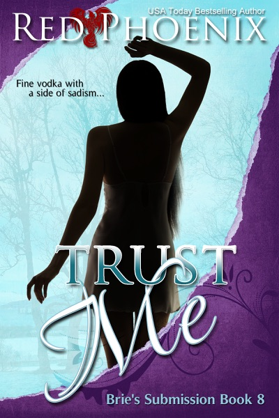 Trust Me - Red Phoenix book cover