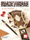 Complete Book Of Harmony Theory And Voicing