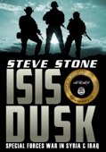 ISIS Dusk: Special Forces War in Syria and Iraq