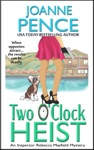Two OClock Heist