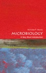 Microbiology A Very Short Introduction