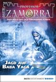 Professor Zamorra - Folge 1015