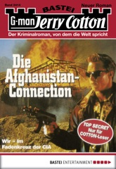 Jerry Cotton - Folge 2414