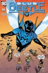 Blue Beetle 2006- 23
