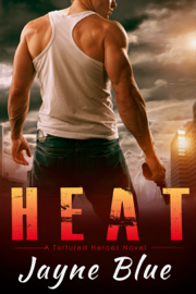 Heat - Jayne Blue book summary