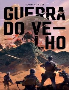 Guerra Do Velho Book Cover
