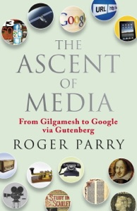 The Ascent of Media Book Cover