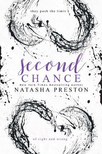 Second Chance - Natasha Preston - Natasha Preston