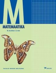 Matemaatika 6. klassile, 2. osa