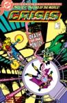 Crisis On Infinite Earths 1985- 4