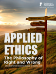 The Philosophy of Right and Wrong
