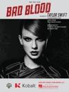Bad Blood Sheet Music