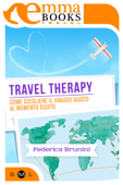 Travel Therapy Book Cover
