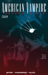 American Vampire: Second Cycle (2014-2015) #10