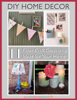 Prime - DIY Home Decor-11 Paper Craft Decorating Ideas for Your Home ilustraciГіn