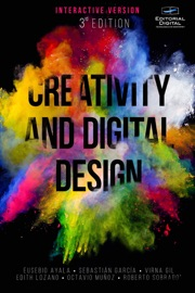 Creativity And Digital Design Third Edition