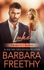 Luke: 7 Brides For 7 Brothers (Book 1) PDF Download