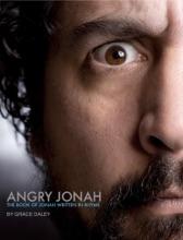 Angry Jonah