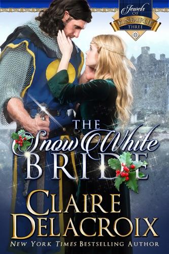 Claire Delacroix - The Snow White Bride