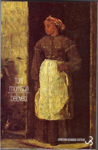 Beloved La couverture du livre martien