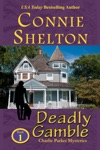 Deadly Gamble A Girl And Her Dog Cozy Mystery