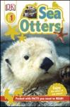 DK Readers L1 Sea Otters