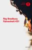 Ray Bradbury - Fahrenheit 451 artwork