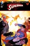 Superman 2011- 52