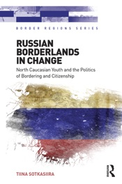 Download and Read Online Russian Borderlands in Change
