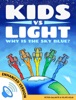 Kids vs Light: Why is the Sky Blue? (Enhanced Version)