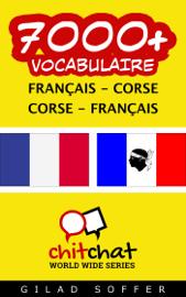 7000+ Français - corse corse - Français vocabulaire