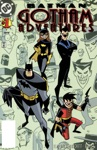 Batman Gotham Adventures 1998- 1
