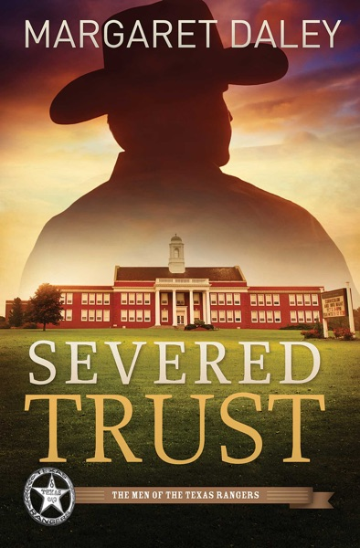 Severed Trust - Margaret Daley book cover