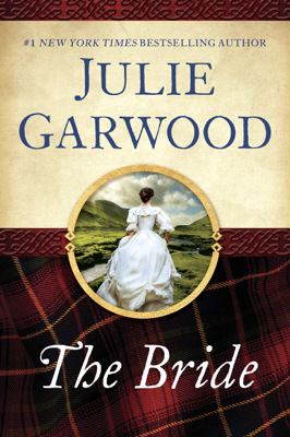 Julie Garwood - The Bride book