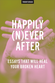 Happily (N)ever After book